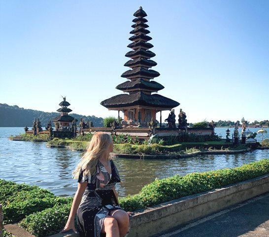 Persiapan Pembukaan Wisata di Bali