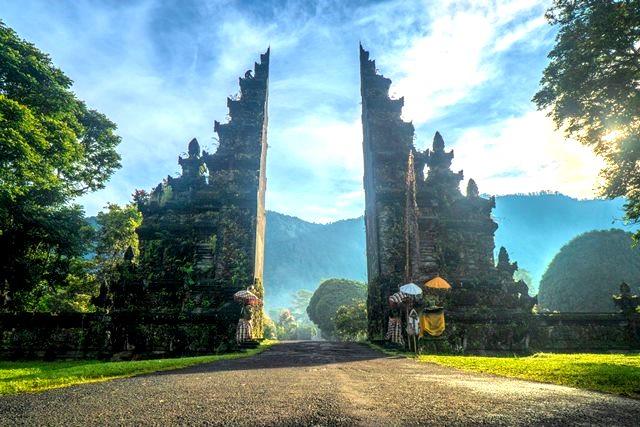 Bali Kian Dekat sebagai Daerah Tanpa Rokok