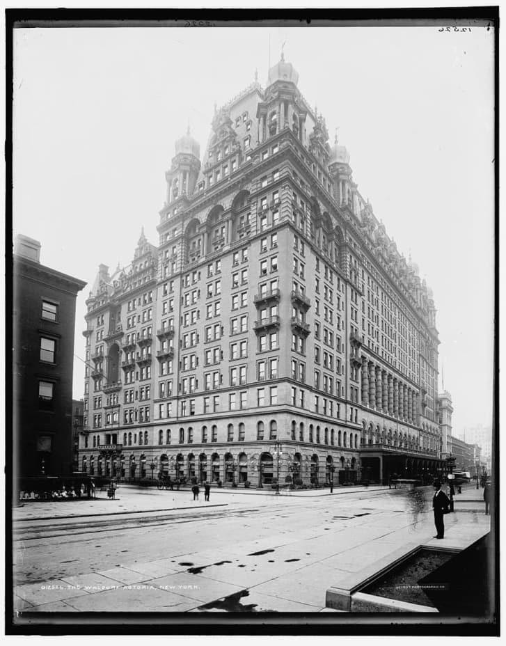 4 Bangunan Ikonik Amerika yang Dihancurkan