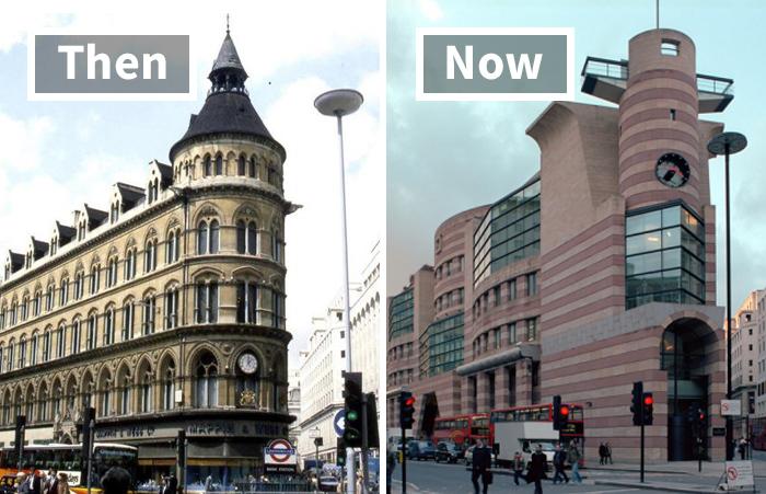 5 Bangunan Ini Direnovasi, Makin Jelek atau Menarik?