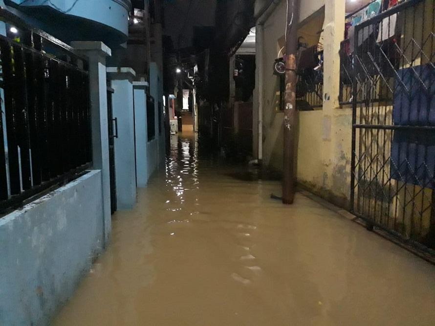 Anies Dianggap Cakap Tangani Banjir Jakarta