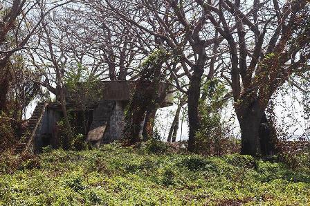 Benteng Kedung Cowek bakal jadi Bangunan Cagar Budaya