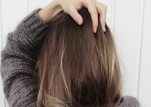 Rambut Cepat Beruban karena Hal Ini
