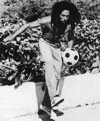 10 Fakta Tentang Bob Marley Yang Patut Diketahui Medcom Id