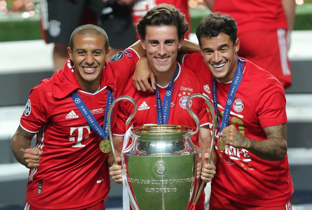 Klarifikasi, Liverpool Tidak Dapat Uang dari Barcelona Usai Coutinho Juara Bersama Muenchen