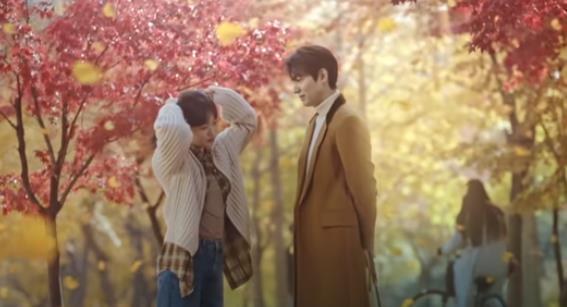 5 Rekomendasi Drama dan Film Pilihan yang Dibintangi Kim Go Eun