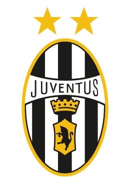Mengintip Sejarah Transformasi Logo Klub Juventus Medcom Id