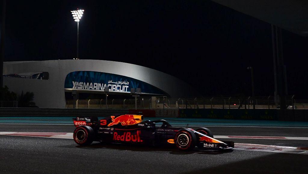 9 Informasi Menarik tentang Formula 1 2019