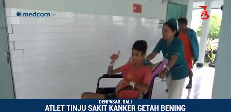 Petinju Pelatnas Asian Games Indonesia Valentinus Nahak Tutup Usia