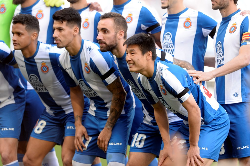 Parade Jersey Anyar Klub La Liga Spanyol (Bagian 1)