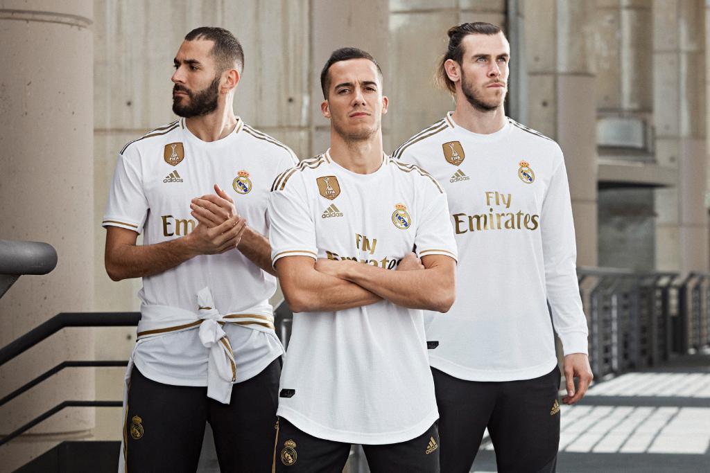 Parade Jersey Anyar Klub La Liga Spanyol (Bagian 2)