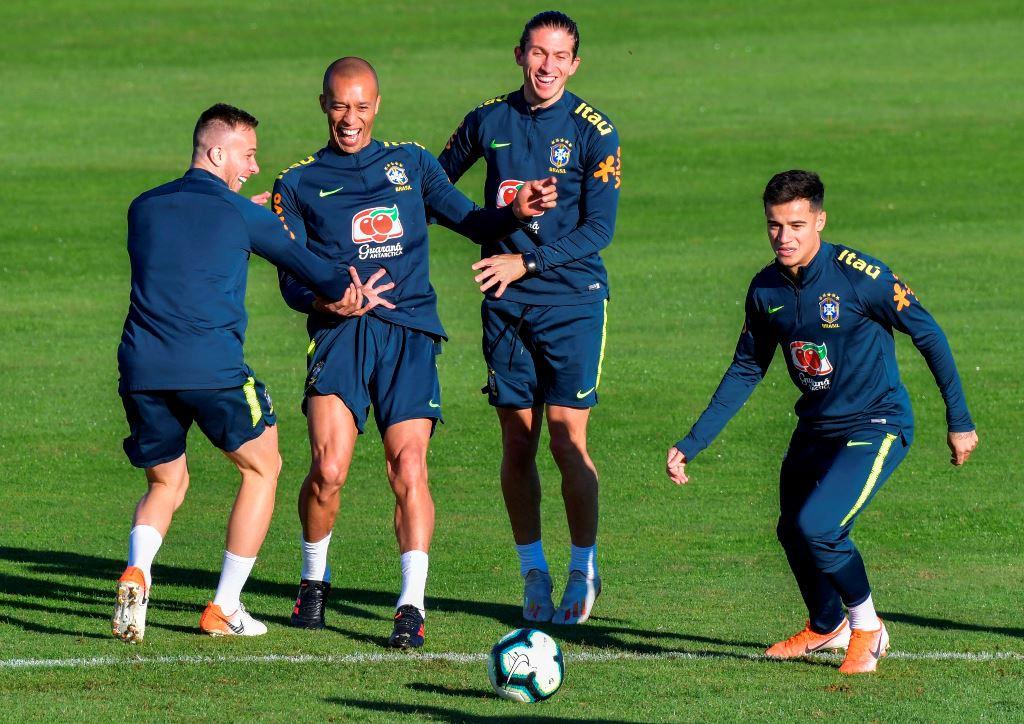Prediksi Brasil vs Argentina: La Albiceleste Coba Mengobati Luka Lama
