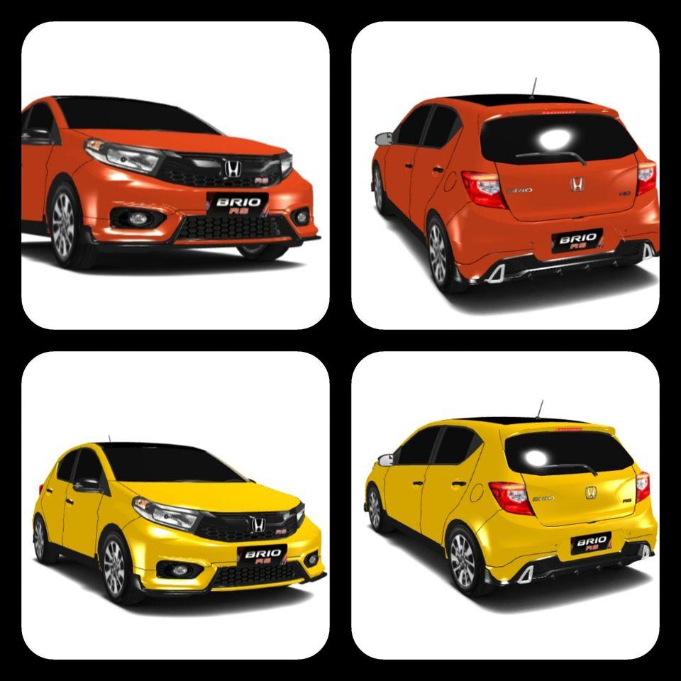 Siap-siap, Honda Mau Rilis 3 Mobil Baru di Indonesia Besok, Intip Penampakannya