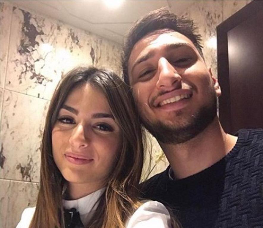 Mengintip 10 WAGs Juventus vs AC Milan: Siapa Paling Aduhai?