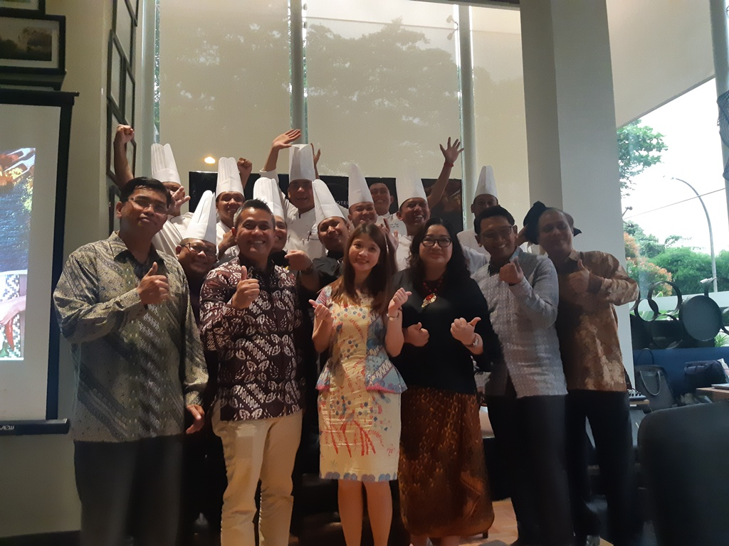 Jelajah Kuliner Nusantara Bersama Accor
