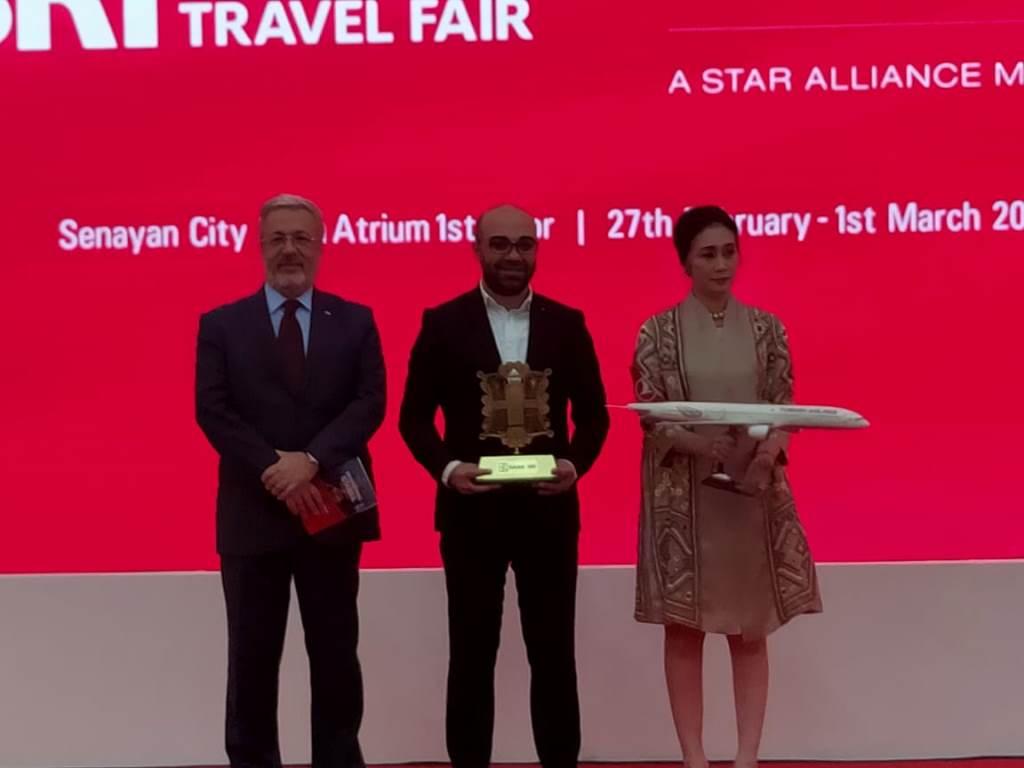 Travel Fair Ini Menyediakan Beragam Paket Liburan Murah ke Eropa