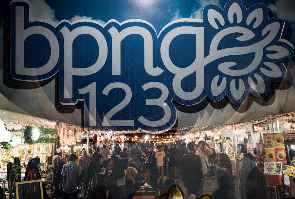Balikpapan Fest 2020 Beri Ruang Perkembangan Ekonomi Kreatif
