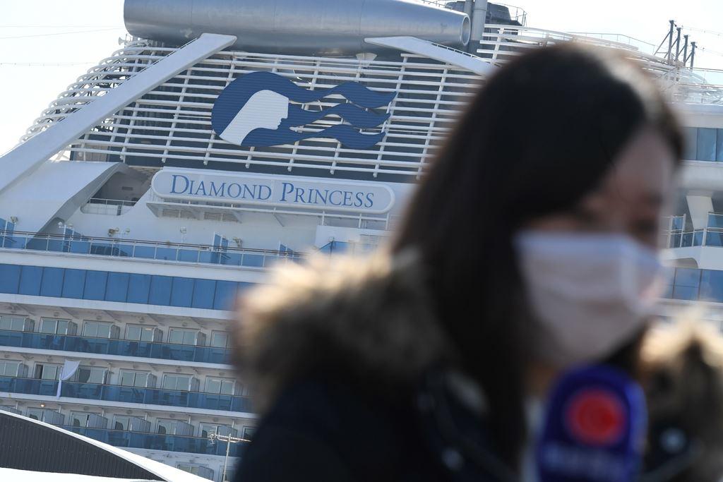 Menkes Ungkap Rencana Evakuasi WNI di Diamond Princess