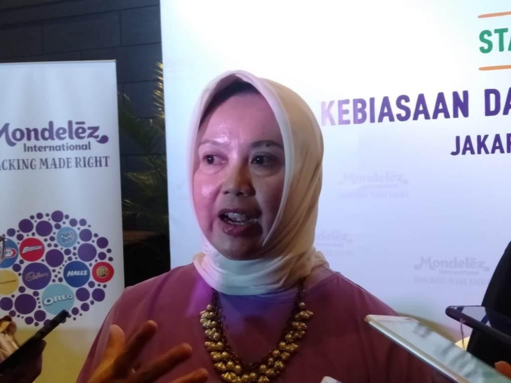 <i>Ngemil</i> Sudah Menjadi Budaya Indonesia