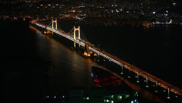 Sejumlah Tempat Menarik yang Wajib Dikunjungi di Korea Selatan