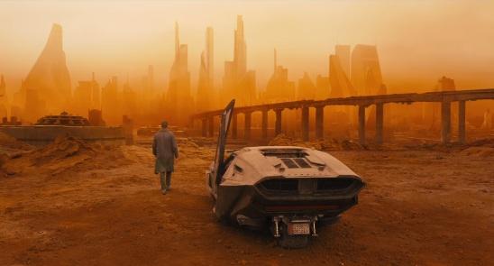 Studio Pembuat Film Blade Runner 2049 Gugat Peugeot