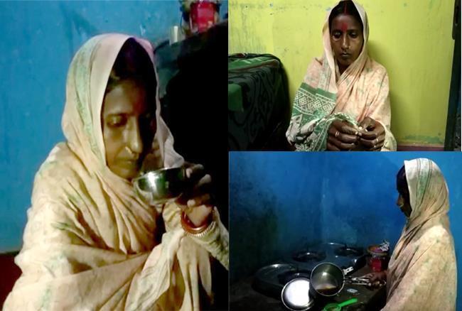 Pilli Devi, Perempuan yang Hidup Hanya dengan Minum Teh