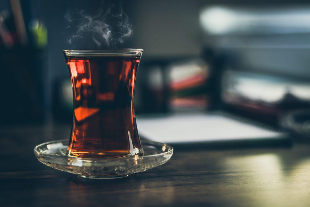 Studi: Minum Teh Baik untuk Kesehatan Otak