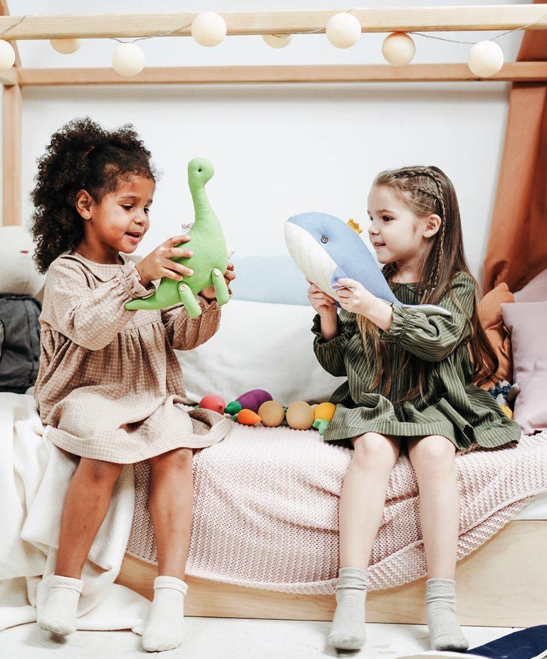 Saat Anda <i>Work From Home</i>, Ajarkan Anak Bertanggung jawab
