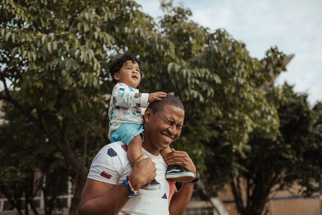 Meningkatkan Ikatan Orang Tua dan Anak yang Terpisah Jarak