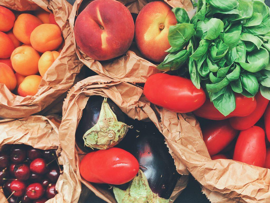 Porsi Ideal Mengonsumsi Sayur dan Buah untuk Mencegah Penyakit