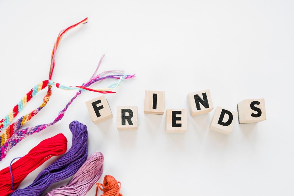 Sejarah Hari Persahabatan Internasional dan Cara Merayakannya