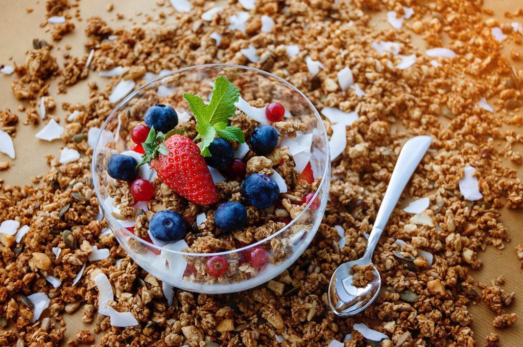 Beberapa Asupan Sehat yang Ternyata Memiliki Kandungan Gula Tinggi