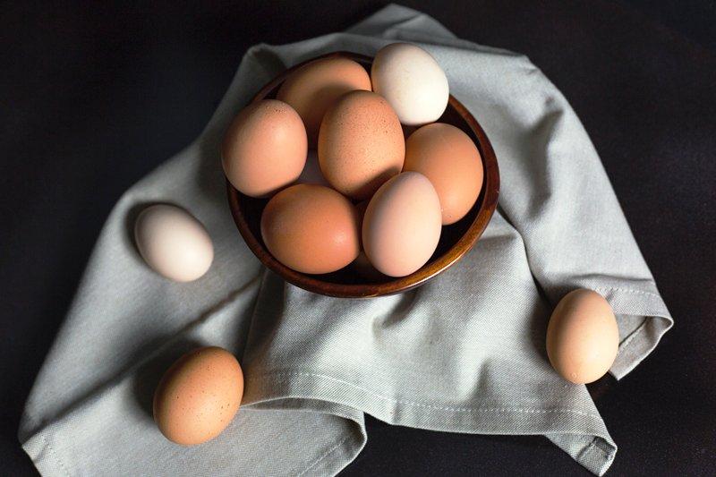 Camilan Rendah Kalori yang Patut Dicoba