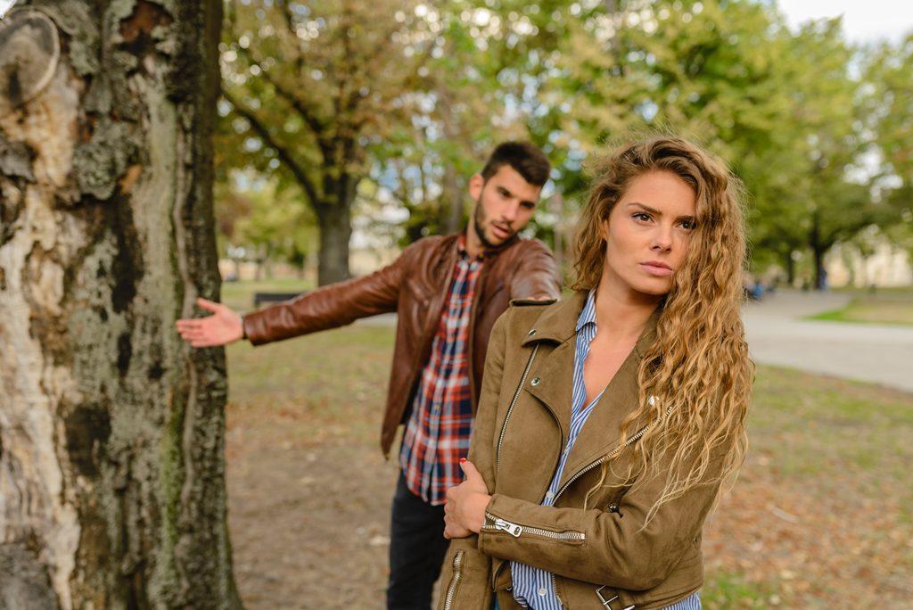 Menerka Rasa Bosan dan Nyaman dalam Suatu Hubungan