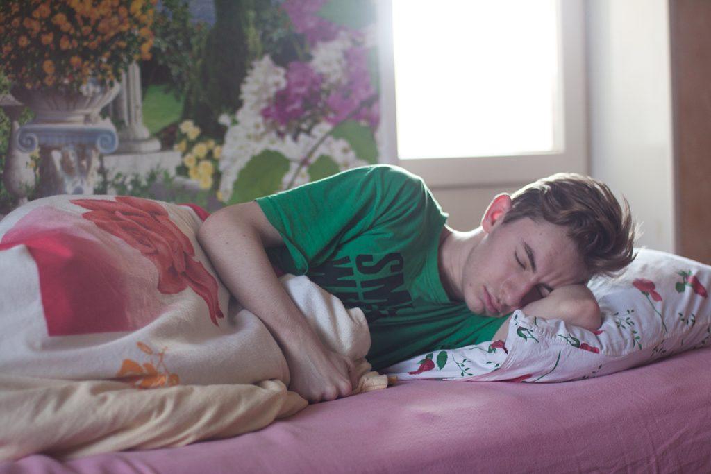 Meracik Teh Pengantar Tidur ala Coutinho