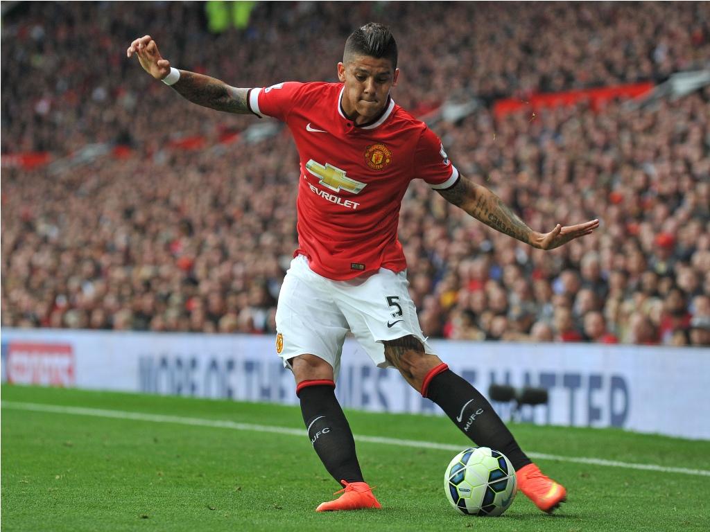 5 Pemain Yang Akan Dijual Mourinho Jika Melatih Manchester