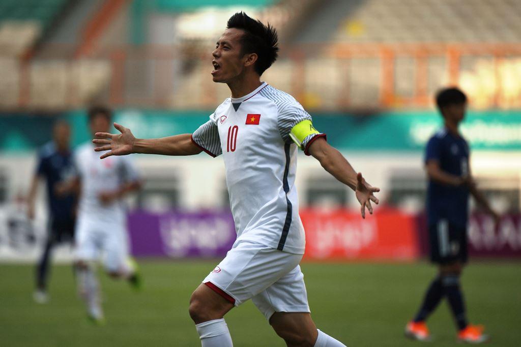 Profil Timnas Vietnam: Menatap Gelar Kedua di Piala AFF