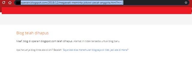 [Cek Fakta] Megawati Minta Jokowi Pecat Anggota TNI yang Razia Buku Berbau PKI? Ini Faktanya