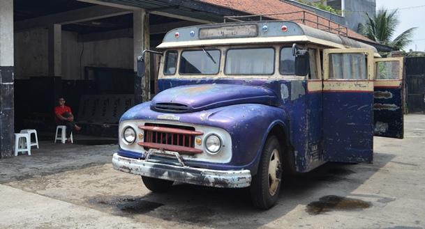 Bus Jadoel & Unik akan Unjuk Diri di InCUBUS 2017