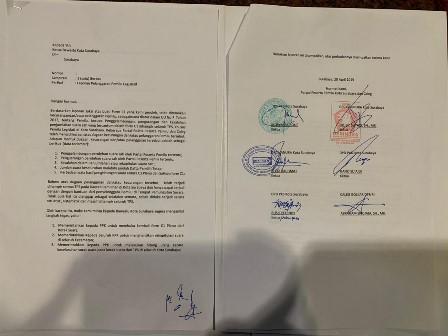 PAN Desak Bawaslu Usut Dugaan Penggelembungan Suara di Surabaya