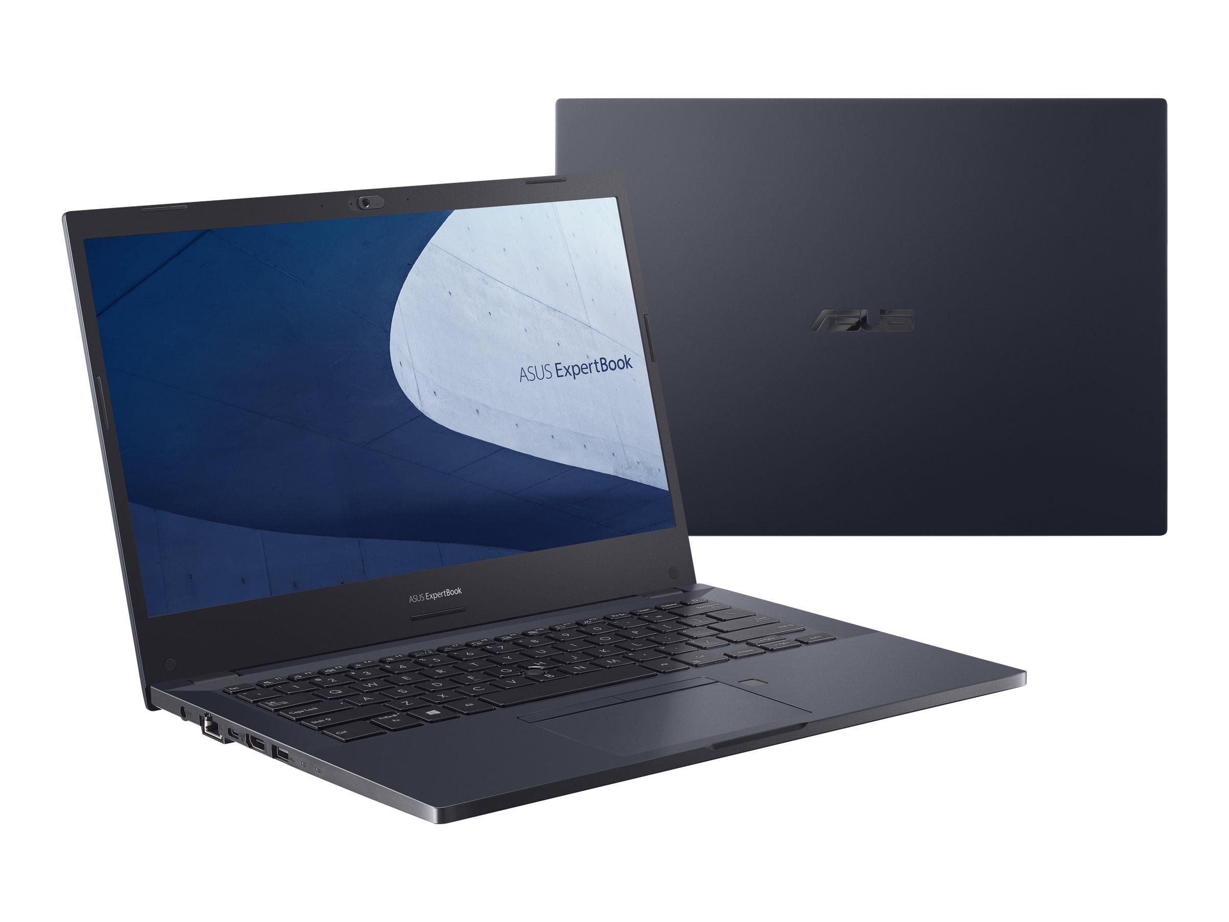 Asus Punya Laptop Tipis Terbaik untuk Startup dan UKM