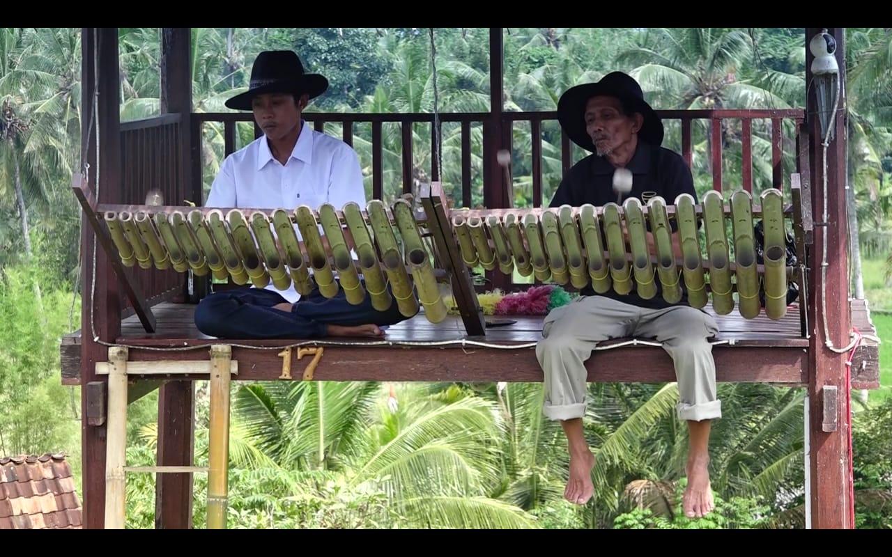 Gendang Kempul, Musik Jiwa Orang Banyuwangi