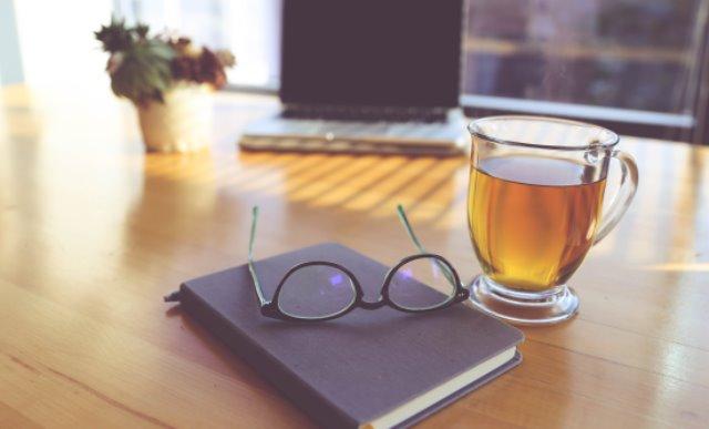 Penelitian: Minum Teh Tingkatkan Kreativitas