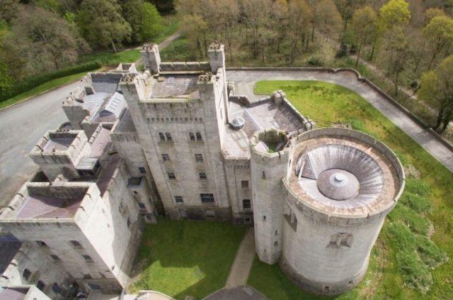 Bekas Kastil Game of Thrones Terjual Rp9,4 Miliar