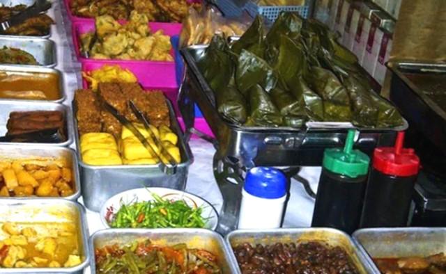 5 <i>Street</i> <i>Food</i> di Bandung, Wajib Dicoba