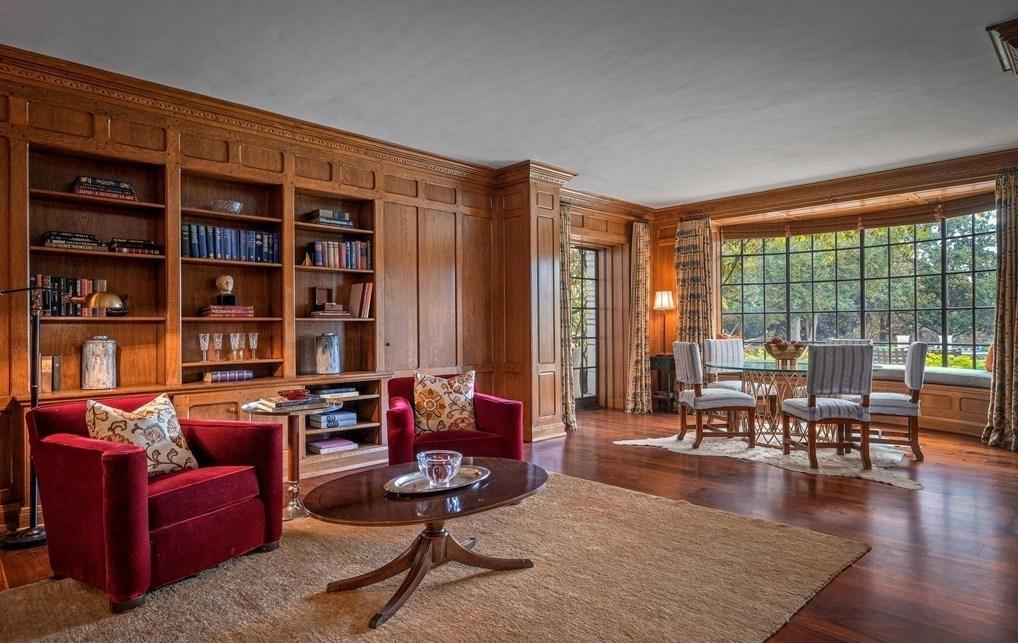Koleksi Rumah Bersejarah, Miliarder Ini Beli Properti Berusia Puluhan Tahun