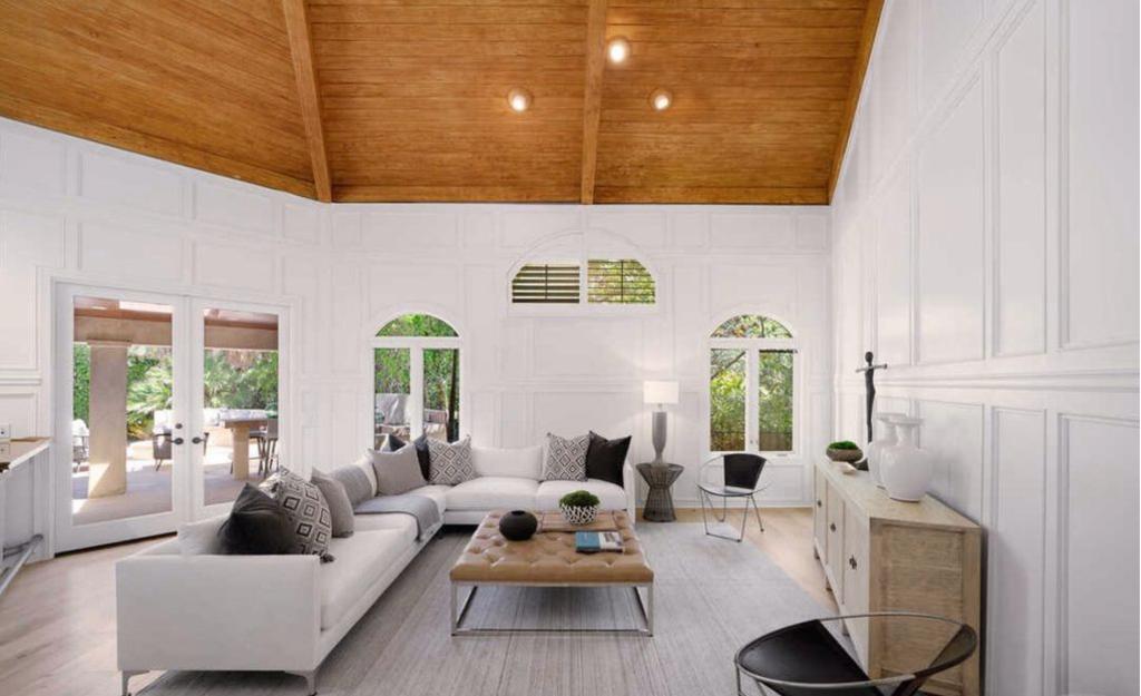Rumah Anna Faris dan Chris Pratt Dijual Rp70 Miliar