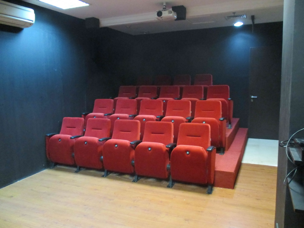 Cinecenter, Bioskop Alternatif Baru di Selatan Jakarta