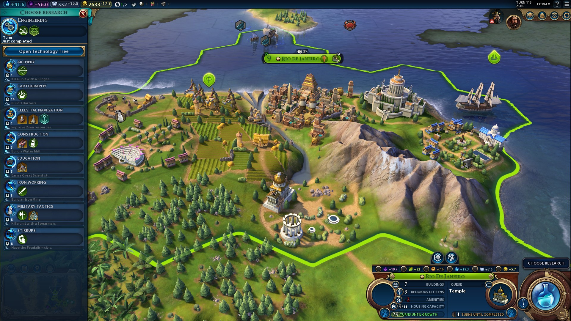 Setelah GTA V, Giliran Civilization 6 Gratis di Epic Games Store
