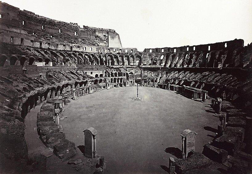 Colosseum Bakal Punya Lantai Baru di Arena Gladiator